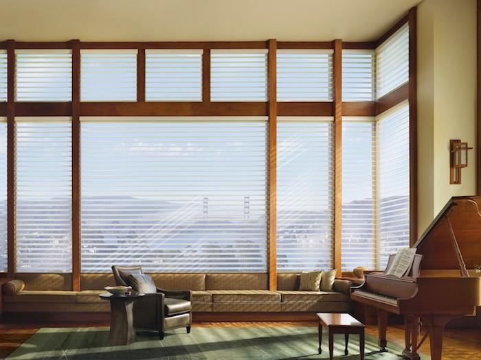 Silhouette Window Shadings Carefree Coverings Window Fashions Scottsdale Az